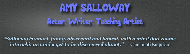 Amy Salloway